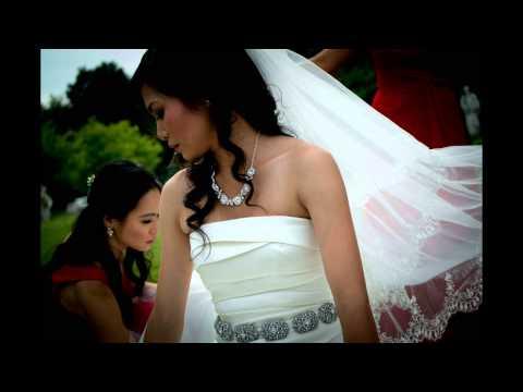 Lynn + Vinh Wedding | Fort Wayne - IN