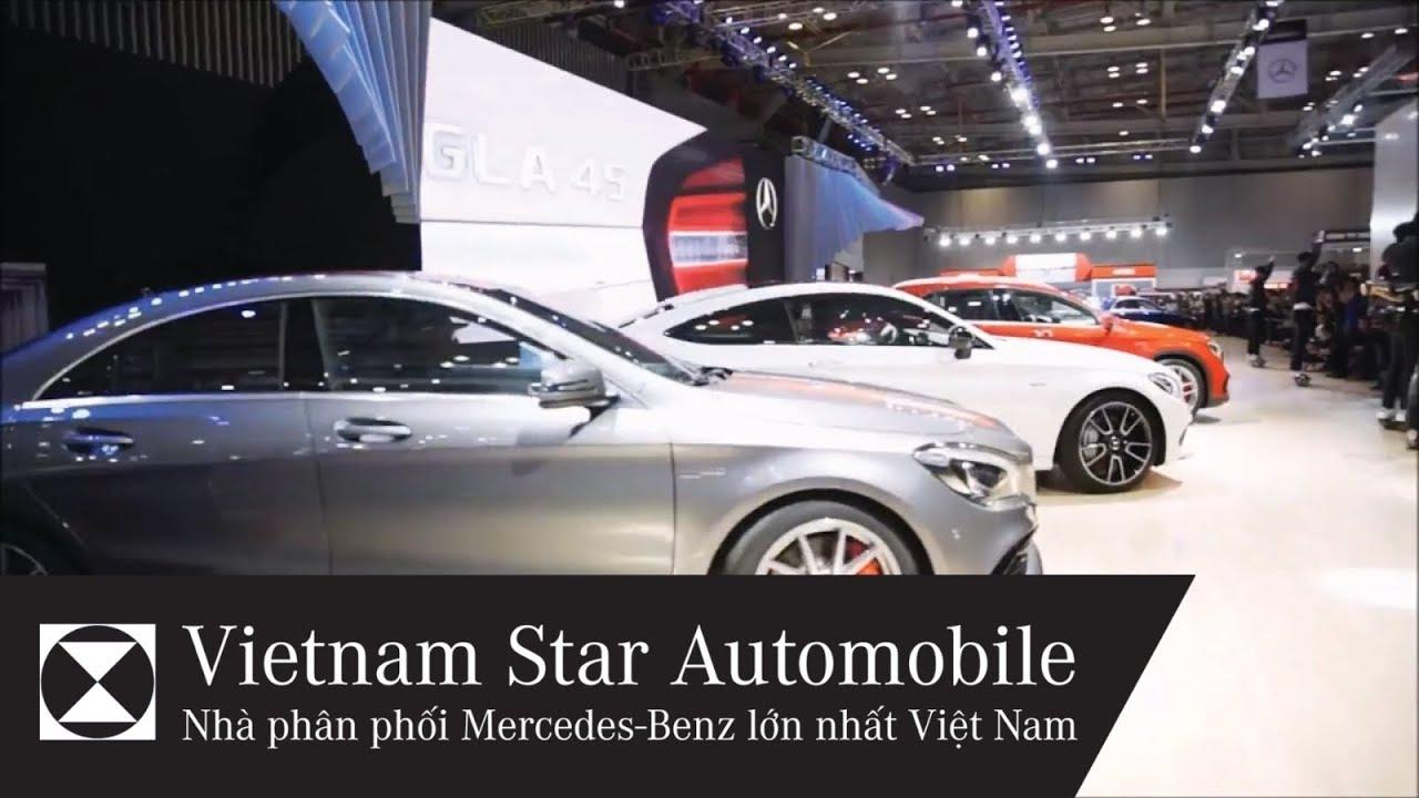 Kết quả hình ảnh cho TRẢI NGHIỆM MERCEDES-BENZ CÙNG VIETNAM STAR AUTOMOBILE