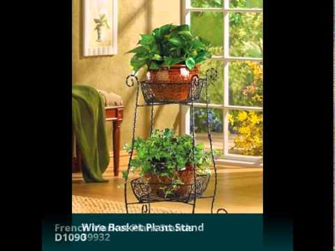 Plant Stands Wholesale at My Southern Home Place