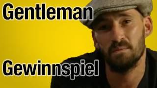 Gentlemans Flipcam zu gewinnen! LEIDER NICHT MEHR!