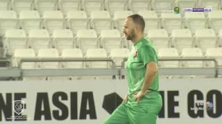 التحضير للمباراة | لخويا × برسبوليس الإيراني | دوري أبطال آسيا 2017