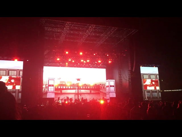 Eminem live in Hawaii – Hawaii Video | Hawaii Informer