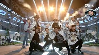 Copyrightⓒ2016 MNET Media Corp. & YG Entertainment Inc. All rights reserved. [iKON - 덤앤더머(DUMB&DUMBER) 0107 M COUNTDOWN] *TVcast로 보기 ...