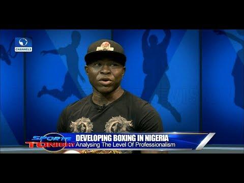 'Manny Pacquiao Can Never Beat Me', WBU Champion, Nigeria's Olagbade Boasts |Sports Tonight|