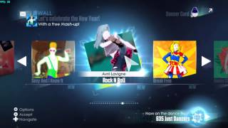 Just Dance 2015 Dolphin emulator DLC (READ DESCRIPTION FOR TUTORIAL)