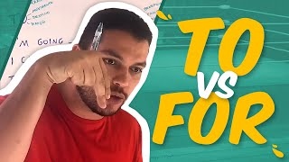 TO versus FOR 🇬🇧🇺🇸 thumbnail