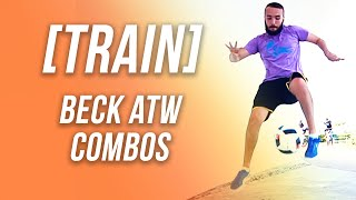 Beck Around The World Combos [TRAIN]