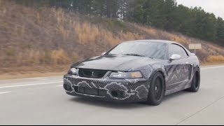 INSANE 700 Horsepower Terminator Cobra Review! - SNAKEBITTEN