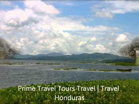 turistiKa destinations | Honduras