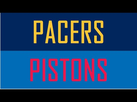 Indiana Pacers vs Detroit Pistons || AUTO-GENERATED HIGHLIGHTS || Nov 08, 2017 || NBA