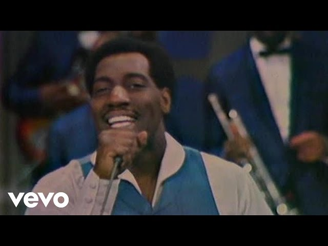 Otis Redding - Mr. Pitiful (Live)