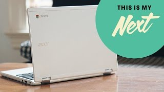 The best Chromebook (2016)