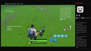 Transmisión de PS4 en directo de dylan111gamimg minecraft