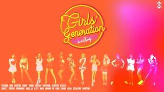 [CAUXION] 소녀시대(Girls' Generation)'s 13th Anniversary…