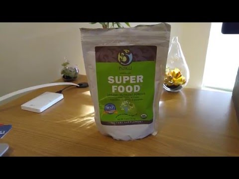 Boku Superfood Review and Discount Code