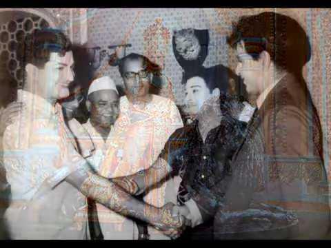 Telugu Nataratna NTR rare and unseen Images