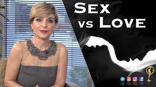 سکس یا عشق - دکترآزیتا ساعیان