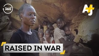 The Families Being Torn Apart By The Nuba Conflict [Sudan In 360, Part 5] thumbnail