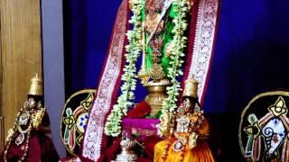 Irapaththu Utsavam (D9) - Swami Nammazhwar