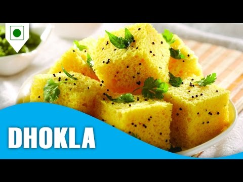 How to make gujarati style dhokla easy cook with food how to make gujarati style dhokla easy cook with food junction forumfinder Images