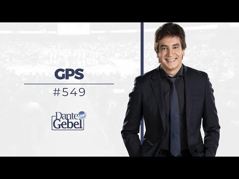 Dante Gebel #549 | GPS