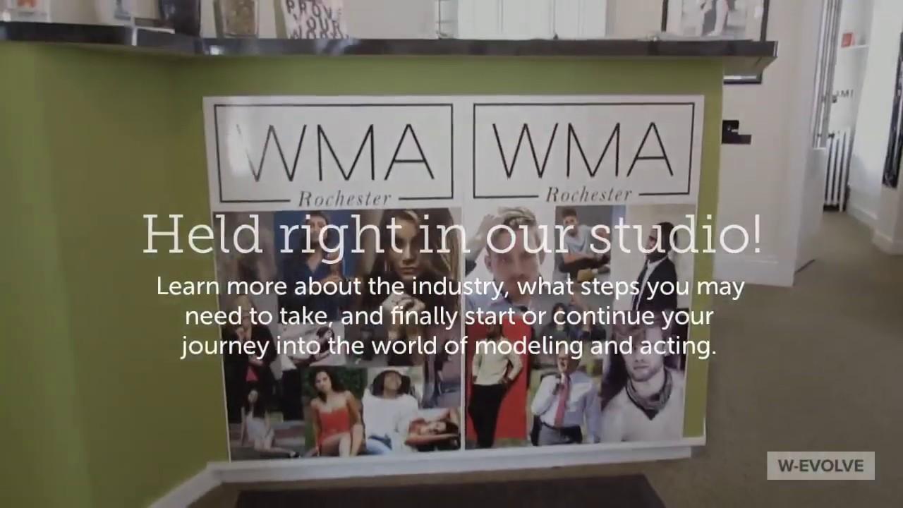 Open Call Registration | WMA Rochester