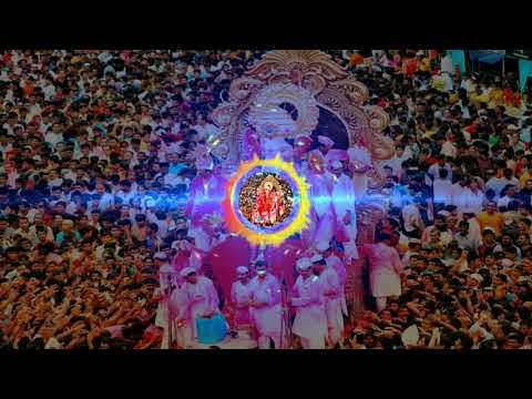 Aai Dev Bappa Aale    MORYA EDM THEME    2018    DJ GANPATI SONG REMIX    BASS BOOSTER    BELGAUM   