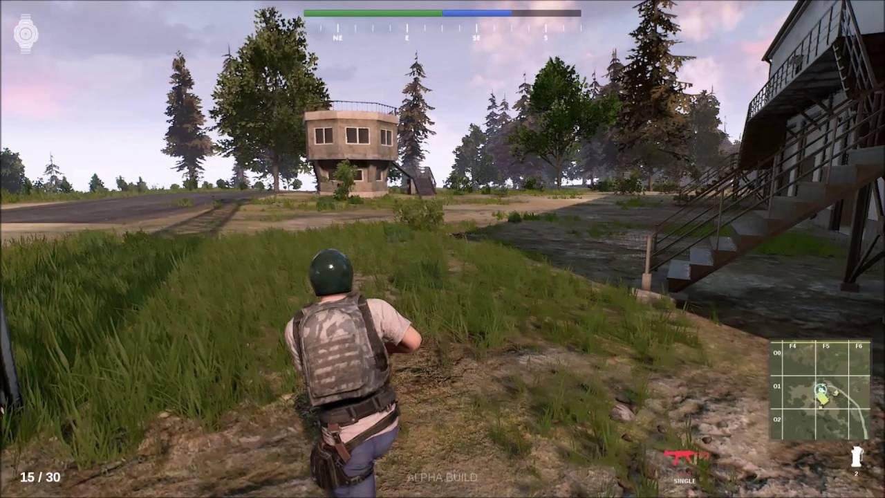 PlayerUnknowns Battlegrounds Free Download Full Version