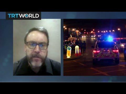 Manchester attack: Interview with terrorism expert Greg Barton
