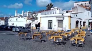 ÉVORA  cidade portuguesa 2016