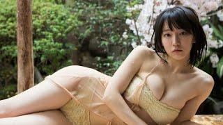 女優・吉岡里帆(22)のデカ尻と巨乳おっぱいがエロい!色白ムチムチの太...