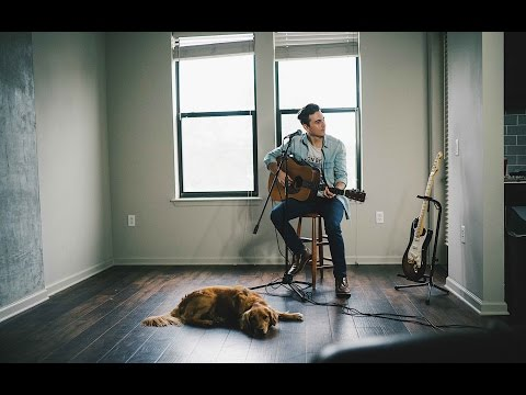 Scared To Be Lonely - Martin Garrix & Dua Lipa (Acoustic Cover) - Landon Austin