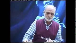 Emevilerden Sonra Oluşan İran-İslam Münasebetleri – 03