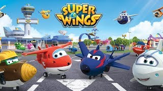 Super Wings Abrindo Brinquedos Surpresas - Super Wings Português Brinquedos