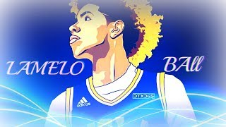 Lamelo Ball Mixtape -
