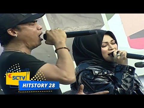 Duet Romantis Charly Setia Band dengan Regina Sang Istri | Hitstory 28