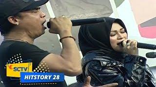Duet Romantis Charly Setia Band Dengan Regina Sang Istri Hitstory 28