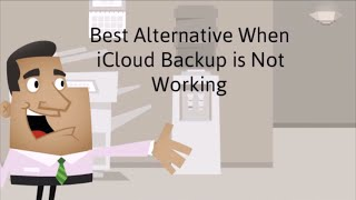 Solutions to iCloud Backup not working