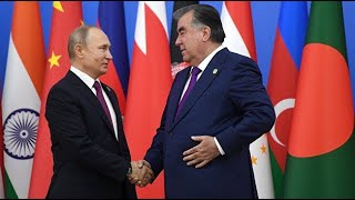 Р. Ищенко. Путин в Азии и санитарный кордон