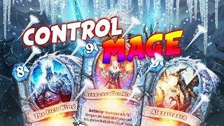 Vi mostro il Control Mage con una qualitá MAI vista!