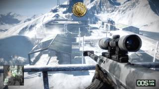 Battlefield Bad Company 2 | Singleplayer | Mission 5