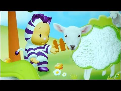 Мультики для маленьких: МАЛЫШИ. Развивающие игры - Читаем книжки. Животные для детей.