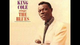 Watch Nat King Cole The Blues Dont Care video