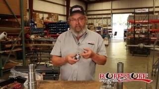 Heim Steering Saftey Misalignment - RuffStuff Specialties