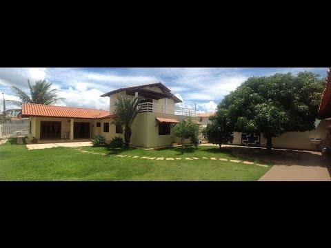 Casa Condomínio Solar de Brasília Quadra 2