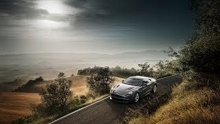 Trans Europe Excess (Trailer) - The Ultimate Aston Martin Vanquish vs. Ducati 1199S Road Trip