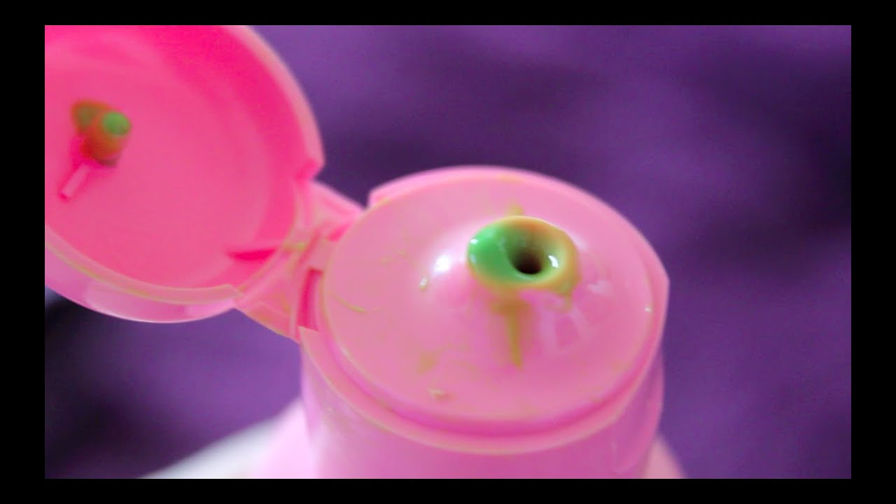 crazy color lime twist - Nuancier Crazy Color