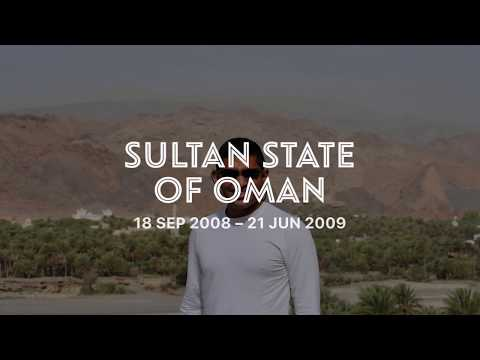 Sultan State of Oman
