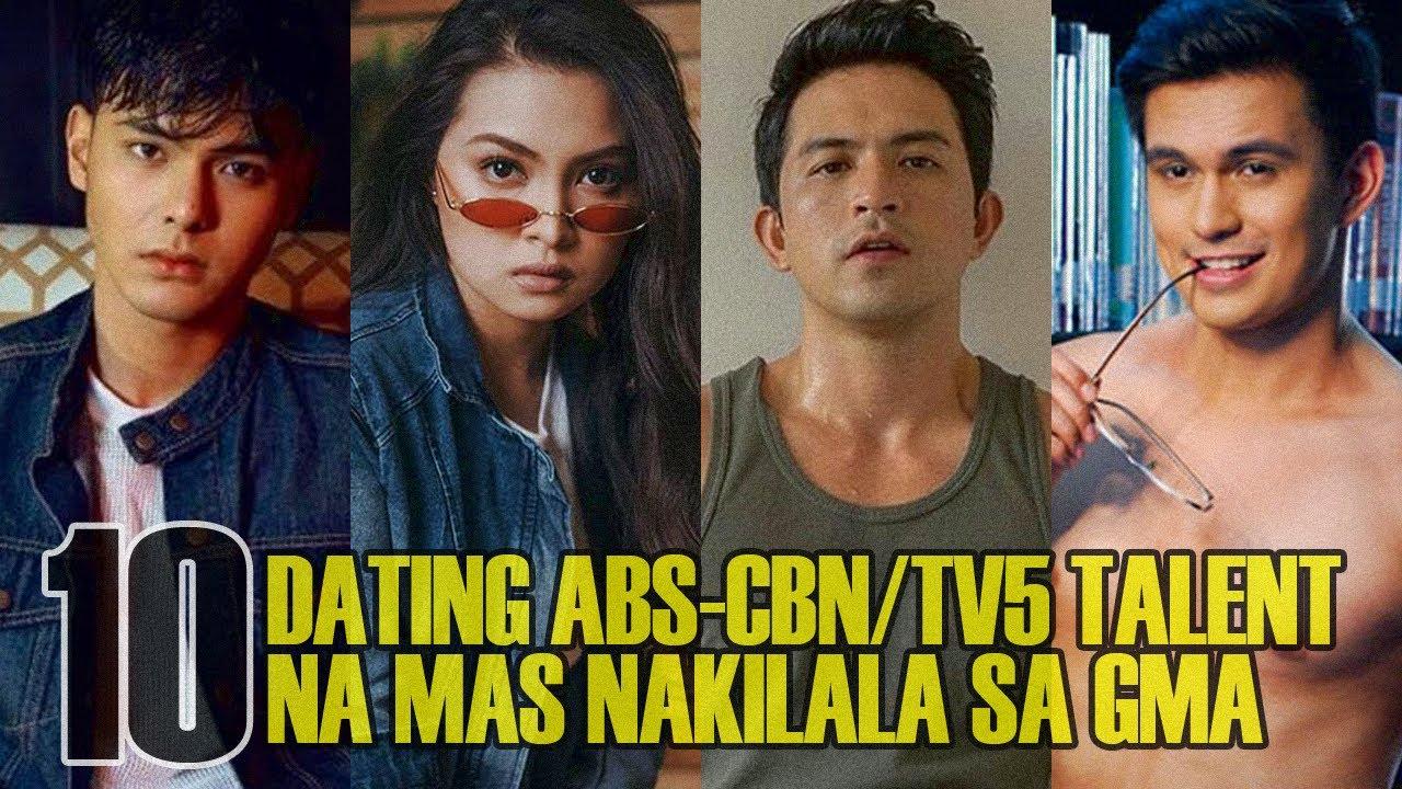 10 Dating Kapamilya/Kapatid na Mas Sumikat Nung Lumipat sa GMA | Kapuso Archives