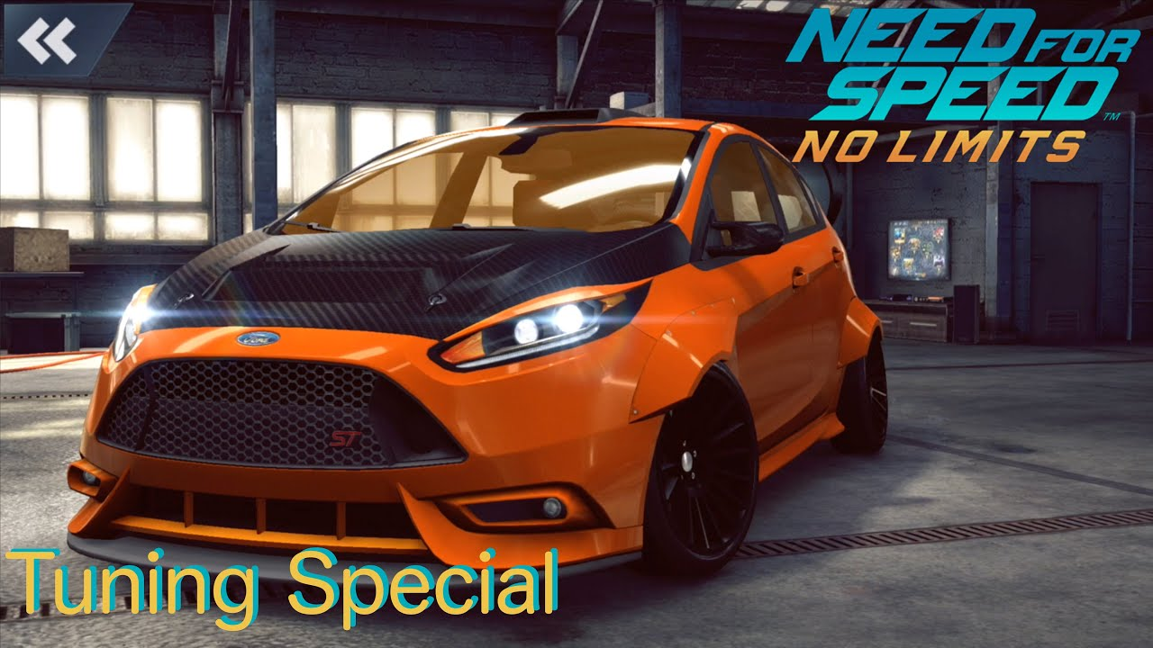 ford fiesta st tuning need for speed no limits 1080p fullhd youtube. Black Bedroom Furniture Sets. Home Design Ideas